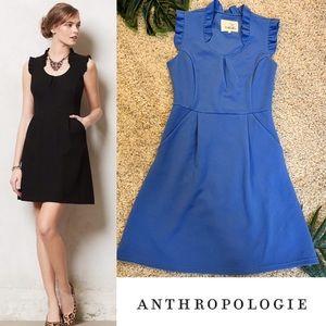 TABITHA x ANTHROPOLOGIE 'Cherie' Dress